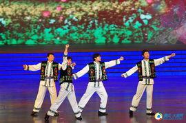 相约重庆 园博会开幕式文艺演出精彩上演
