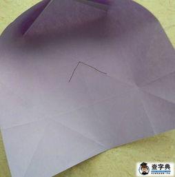 有趣的七彩弹簧盒子,盒子手工折纸教程图解