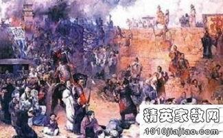 千古一帝秦始皇是怎样打下秦朝的千秋基业的