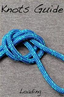 教你打绳结