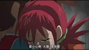 重回大森林(3)