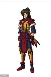 神装原力-埃瑞尔王国的魔装机.适应性很高,与任何属性的精灵都能订立契约....
