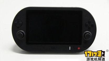 拥有HDMI和USB接口,所以也可... 当然连接PS TV配合PS4进行...
