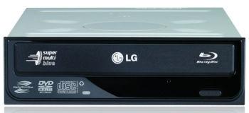 蓝光刻录机BH08LS,售价199欧元,折合人民币192