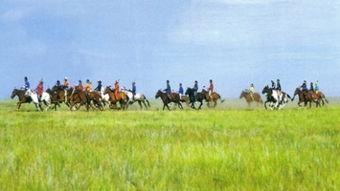 ...圣山 是大草原的神圣领地