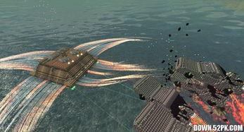 深海远航游戏截图2-深海远航下载 深海远航中文版下载