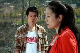 温峥嵘饰演的敢爱敢恨的青年女画家梅雨歌疯狂地爱上了一个已婚男人...