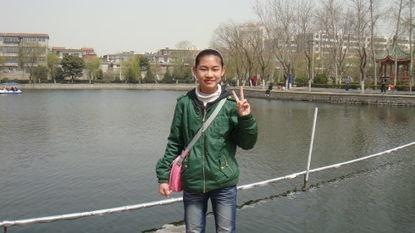 ...月27日 荆河公园游玩