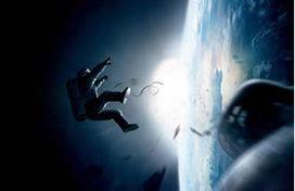 Gravity 地心引力 预告片