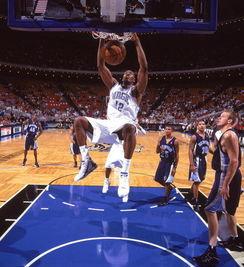 季前赛,一步步逼近我心中NBA-大男孩霍华德成长史 一路暴扣一路欢笑