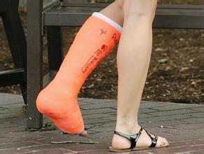 【脚踝韧带拉伤该怎么治疗】 - 中企黄页网