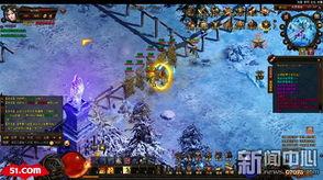 天堂2:血盟奇岩阵营战攻略