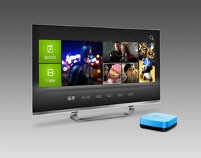 银河互联网电视发布四核OTT电视机顶盒