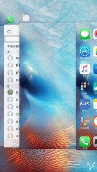 6S多了个空白进程 iPhone 6s 综合讨论区 威锋论坛 威锋网