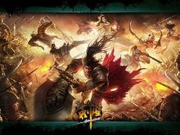 ...游 玩家热议 剑圣OL 动作系统