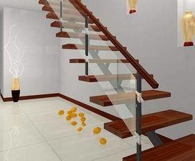 楼梯市场观察 楼梯价格计算方式