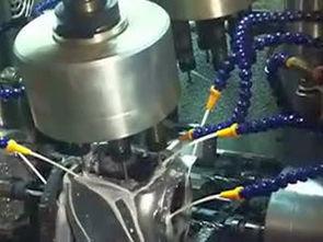 多轴钻孔 组合机床 多工位自动进刀钻孔钻用机