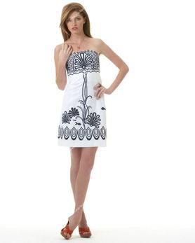 ...夏其他欧美地区女装裙子吊带连衣裙