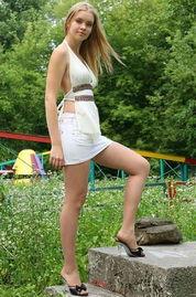 乌克兰基辅:全球排名第一的美女之都(组图)-全球十大美女城市 乌...
