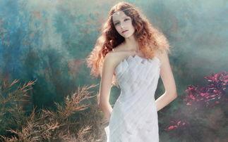 唯美简约的欧美美女壁纸图片下载高清大图预览1280 800 美女壁纸下载