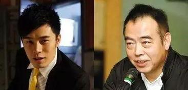 撸我-陈赫和陈凯歌:这就不用说了吧~陈赫的妈妈胡小玲是陈凯歌的表妹,...
