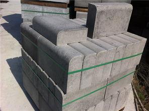 二品须弥石图纸-水泥路沿石的生产问题   水泥路沿石的原材料为沙石、水泥制成的混凝...