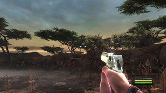 坎贝拉危险狩猎2013中文版下载 坎贝拉危险狩猎2013单机游戏下载